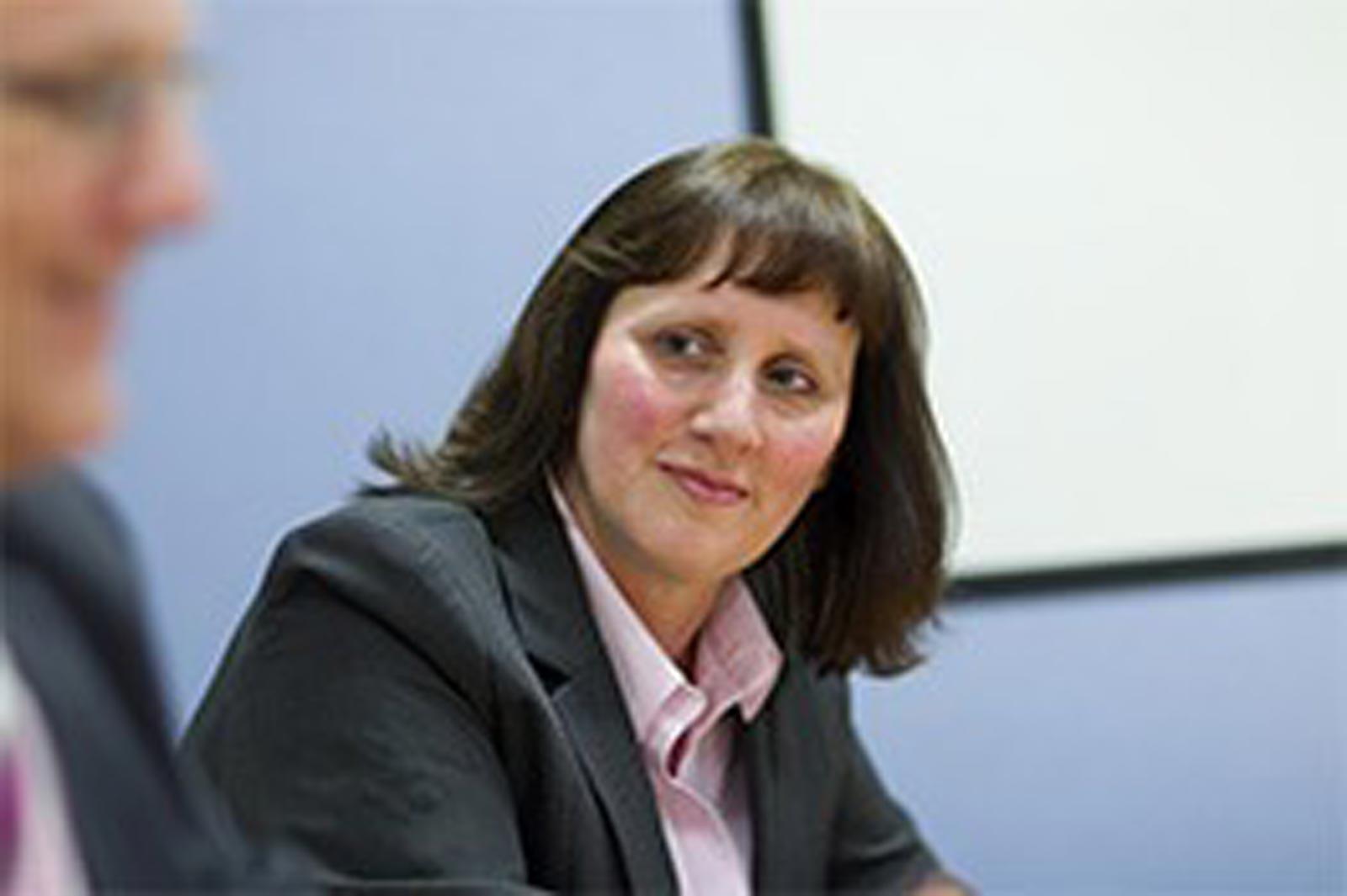 Miriam Hickson JCS