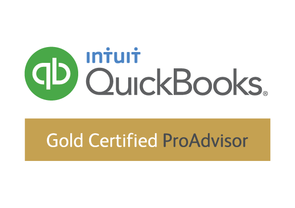 intuit quickbooks gold certified partner